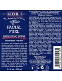 Facial Fuel - Energizing Scrub 100 ml
