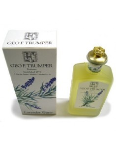 Lavender Water Eau de Toilette 100 ml