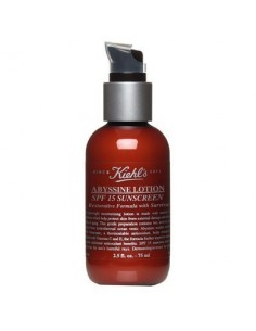Abyssine Lotion SPF 15 75ml