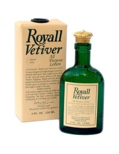 Royall Vetiver 120ml Natural Spray