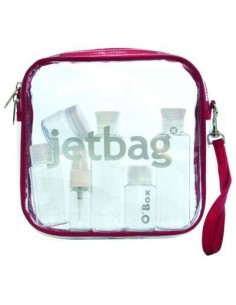 Little Jetbag red