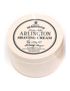 Crema da barba Arlington ciotola 150g
