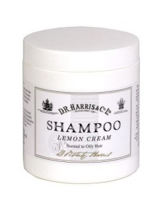 Shampoo Lemon Cream
