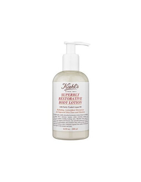 Superbly Restorative Body Lotion