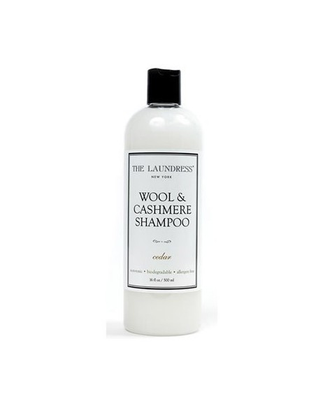 Wool & Cashmere Shampoo 500ml