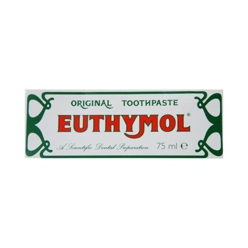 Original Toothpaste 75ml