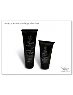 Shaving Cream for Sensitive Skin Jermyn Street Collection Tubo