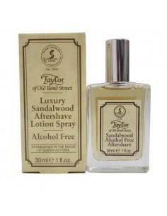 Sandalwood Aftershave for Sensitive Skin 30 ml