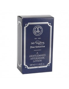 Mr Taylor Aftershave Lotion 100 ml