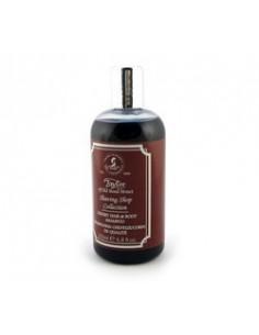 Shaving Shop Hair & Body Shampoo 200 ml