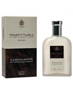 Sandalwood After Shave Balm 100 ml