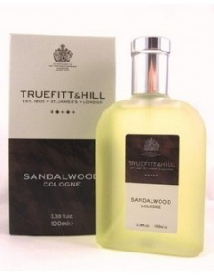 Sandalwood Cologne 100 ml