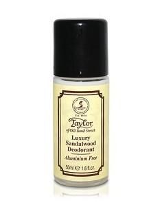 Sandalwood Deodorant roll-on 50ml