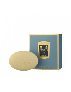 No.89 Luxury Soap 3x100g