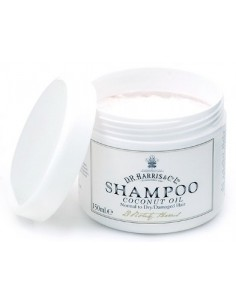 Shampoo Coconut Oil
