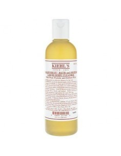 Grapefruit Bath & Shower Liquid Body Cleanser
