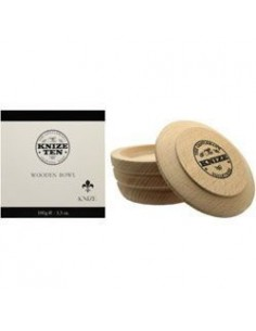Knize Ten Shaving Soap Bowl