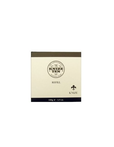 Knize Ten Shaving Soap Refill100g
