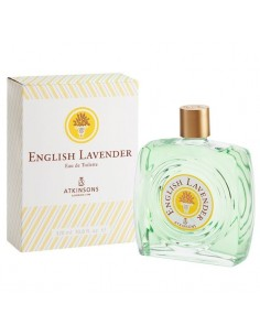 English Lavender Atkinsons 620 ml EDT