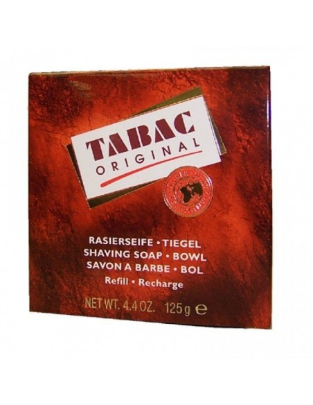 Tabac Refill Shaving Soap 125g