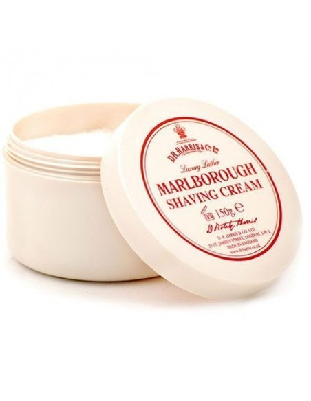 Marlborough Shaving Cream 150g
