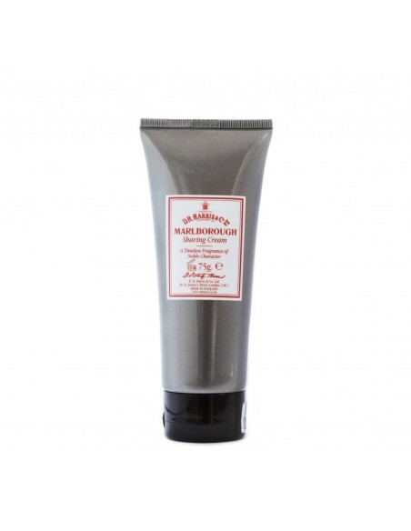 Marlborough Shaving Cream Tube 75g