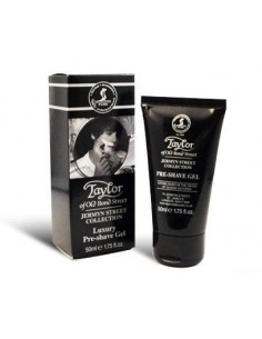 Jermyn Street Collection Pre-Shave Gel 50ml