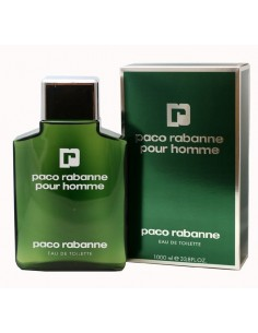 Paco Rabanne pour Homme 1000ml Edt