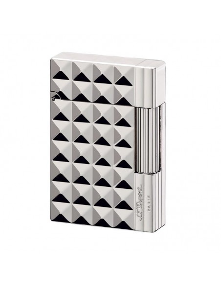 S.T. Dupont Gatsby lighter large diamond heads 18141