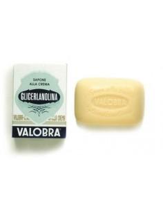 Sapone Valobra Glicerlanolina