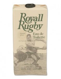 Royall Rugby EDT 120ml Spray.