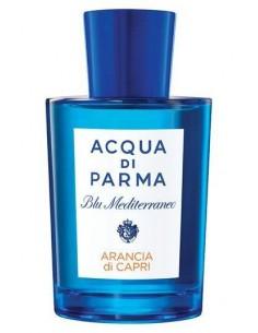 Arancia di Capri Blu Mediterraneo Eau de Toilette