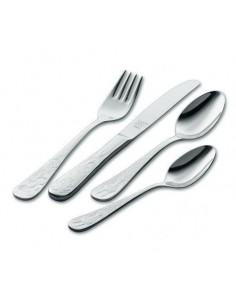 TWIN Grimms Marchen Childrens Cutlery Set 07010-210