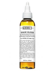 Magic Elixir - Hair Restructuring Concentrate 125ml