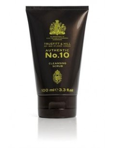 Authentic No.10 Cleansing Scrub 100 ml