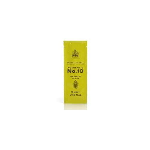 Authentic No.10 Treatment Serum 3x5 ml