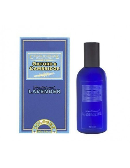 Oxford & Cambridge Traditional Lavender 100ml EDC