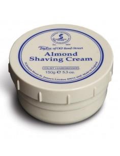 Crema da barba per pennello in ciotola Taylor