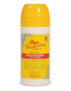 Deodorante Roll-on Agua de Colonia