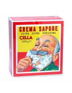 Shaving soap extra extra purissima 1kg