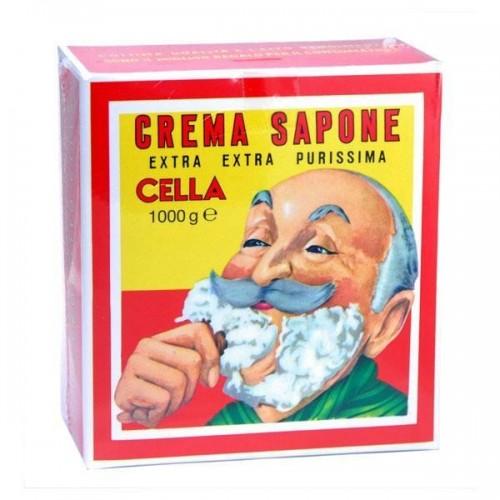 Crema Sapone Extra Extra Purissima 1Kg