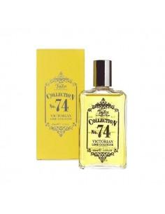 Collection No74 Victorian Lime Cologne 100 ml Splash