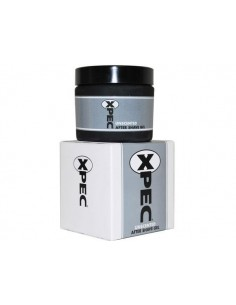 XPEC Unscented After Shave Gel 50ml
