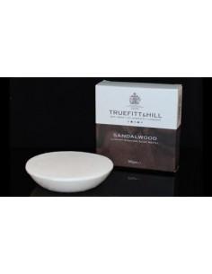 Sandalwood Shaving Soap Refill