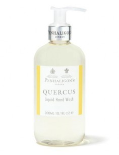 Quercus Liquid Hand Wash 300ml