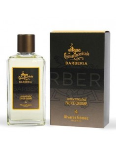 Agua de Colonia Concentrada Barberia Eau de Cologne 150ml Spray