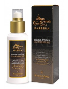 Barberia After Shave 85ml