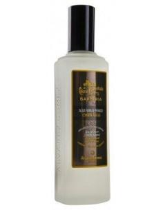 Barberia Acqua Fissativa per capelli 175 ml