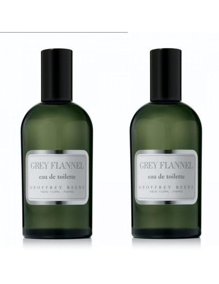 Offerta - 2 Grey Flannel 120ml