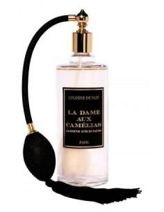 La Dame aux Camèlias Cologne con Vaporizzatore 250ml